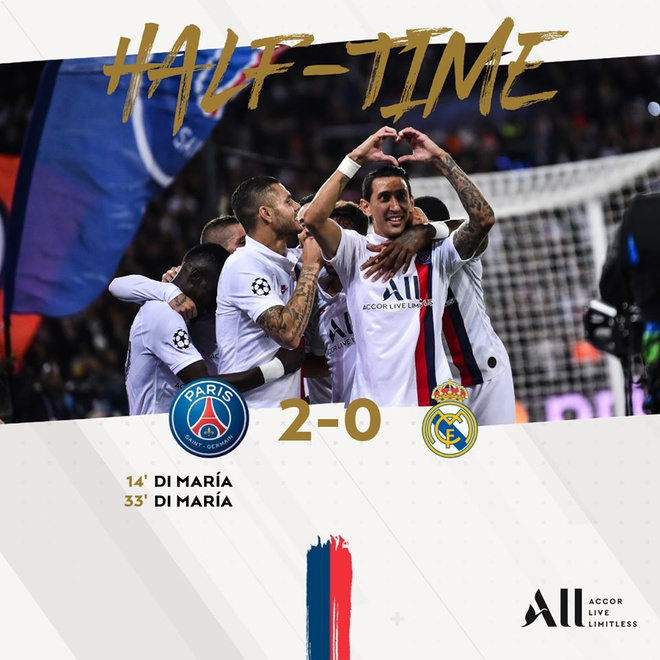 truc tiep PSG vs Real Madrid anh 21