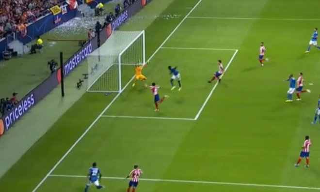 Juventus roi chien thang truoc Atletico Madrid du dan 2 ban hinh anh 26