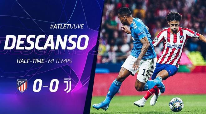 Juventus roi chien thang truoc Atletico du dan 2 ban hinh anh 14