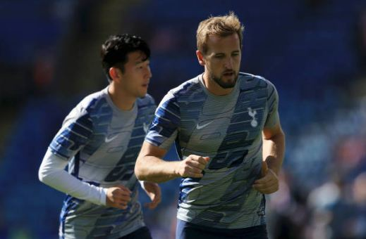 Son Heung-min vo duyen, Tottenham thua nguoc truoc Leicester hinh anh 16