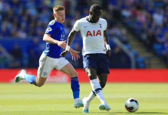 Son Heung-min vo duyen, Tottenham thua nguoc truoc Leicester hinh anh 19