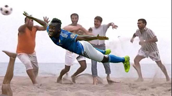 Sao Juventus bi che anh sau man an mung loi hinh anh 3