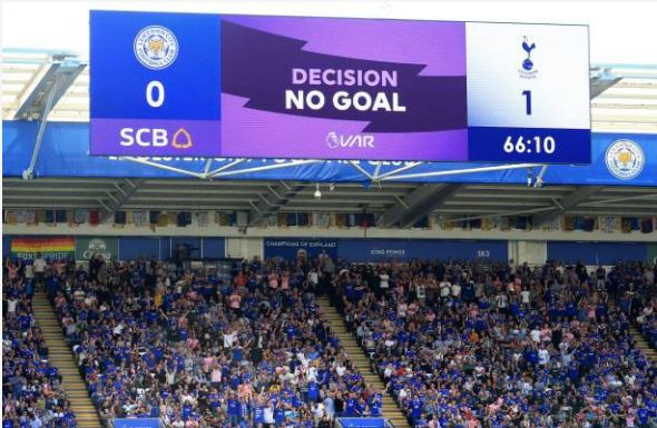 Son Heung-min vo duyen, Tottenham thua nguoc truoc Leicester hinh anh 40