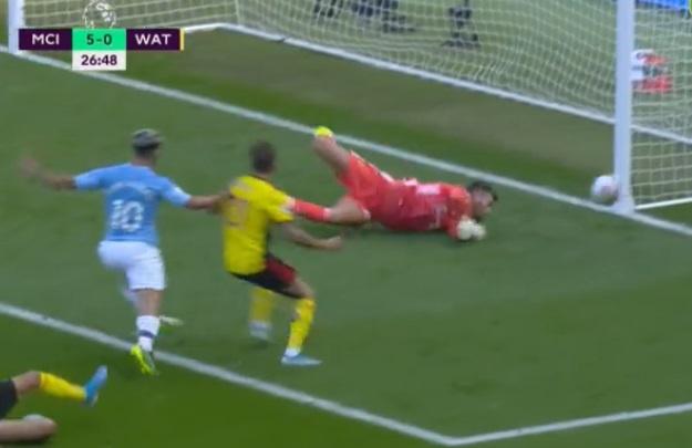 truc tiep Man City vs Watford anh 14