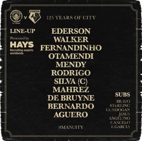 Man City vui dap Watford 8-0 hinh anh 6