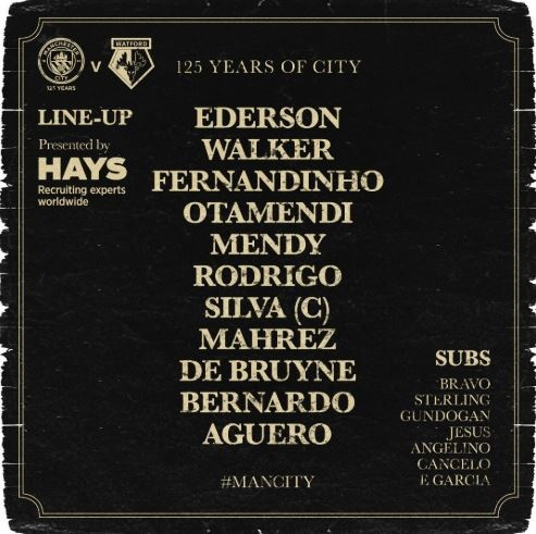 truc tiep Man City vs Watford anh 6