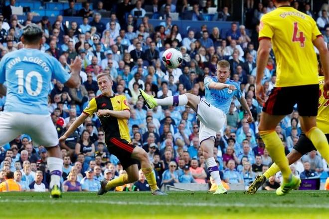 Man City vui dap Watford 8-0 hinh anh 15
