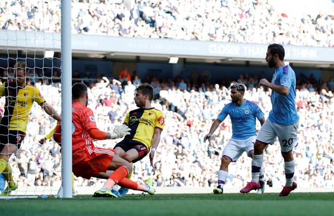 truc tiep Man City vs Watford anh 18