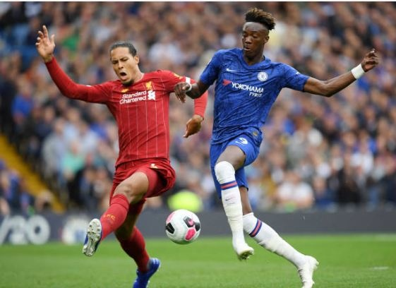 Danh bai Chelsea, Liverpool duy tri mach toan thang hinh anh 24