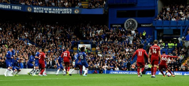 Danh bai Chelsea, Liverpool duy tri mach toan thang hinh anh 21