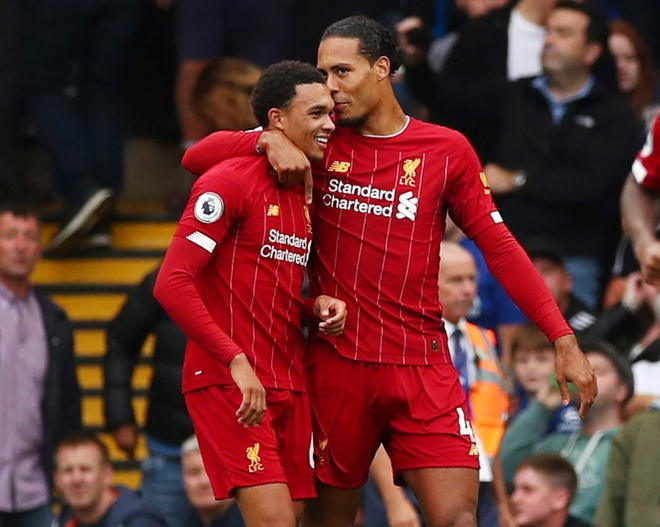 Danh bai Chelsea, Liverpool duy tri mach toan thang hinh anh 23