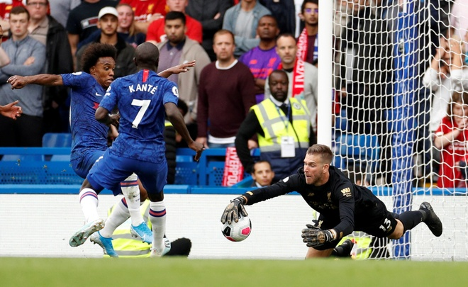 Danh bai Chelsea, Liverpool duy tri mach toan thang hinh anh 34
