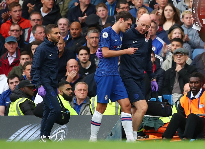 Danh bai Chelsea, Liverpool duy tri mach toan thang hinh anh 32