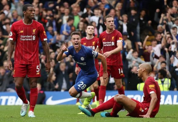 Danh bai Chelsea, Liverpool duy tri mach toan thang hinh anh 25