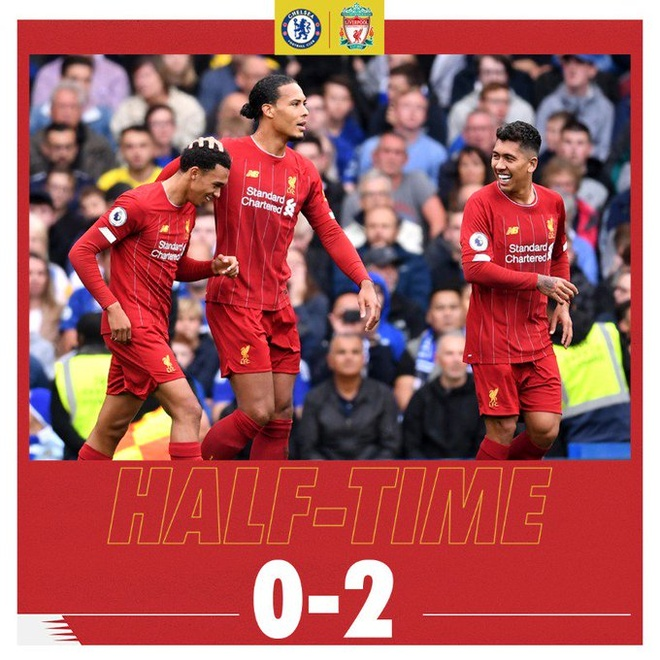 Danh bai Chelsea, Liverpool duy tri mach toan thang hinh anh 35