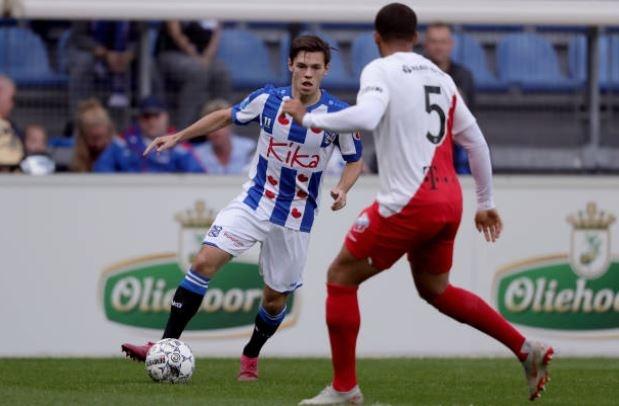 truc tiep Heerenveen vs Utrecht anh 10