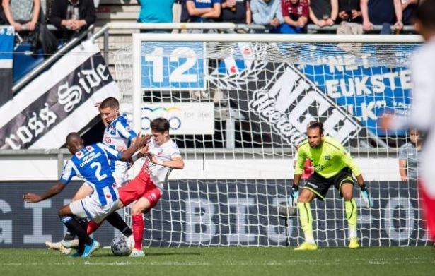 truc tiep Heerenveen vs Utrecht anh 12