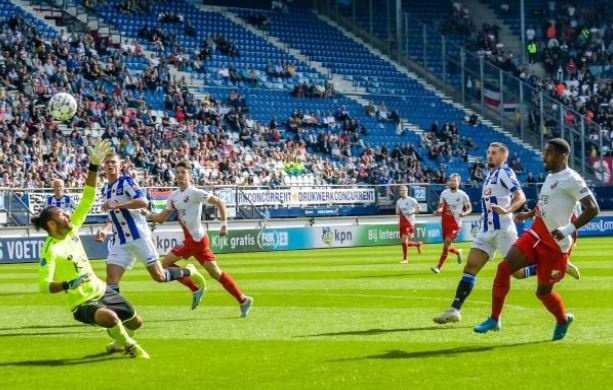 truc tiep Heerenveen vs Utrecht anh 13
