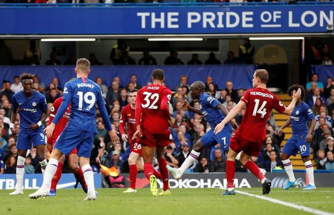 Danh bai Chelsea, Liverpool duy tri mach toan thang hinh anh 37