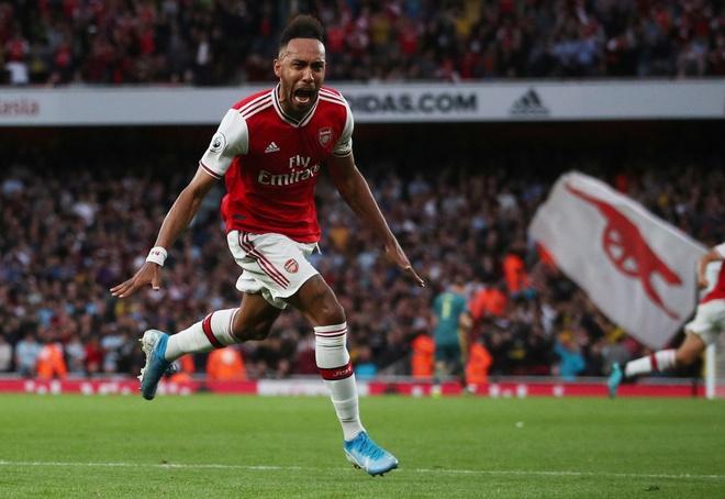 Arsenal nguoc dong ha Aston Villa voi 10 nguoi hinh anh 18