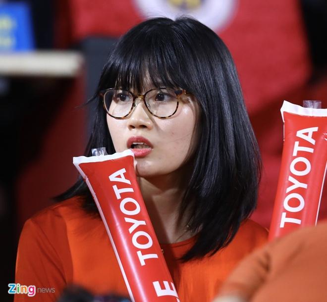 CLB Ha Noi bi cam hoa 2-2 o chung ket lien khu vuc AFC Cup hinh anh 13