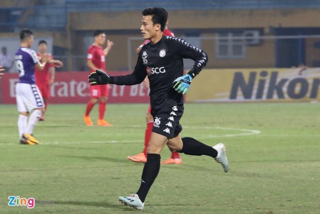 CLB Ha Noi bi cam hoa 2-2 o chung ket lien khu vuc AFC Cup hinh anh 19