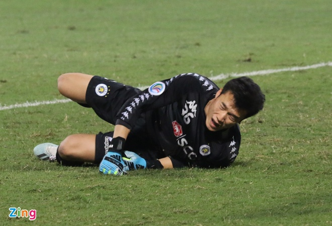CLB Ha Noi bi cam hoa 2-2 o chung ket lien khu vuc AFC Cup hinh anh 22
