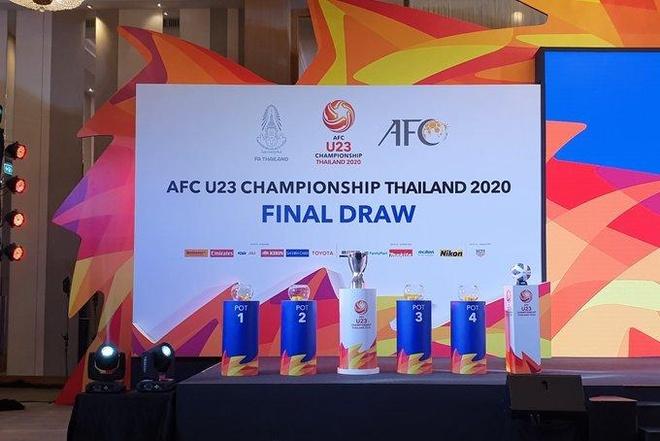 Viet Nam cung bang Trieu Tien o VCK U23 chau A 2020 hinh anh 12