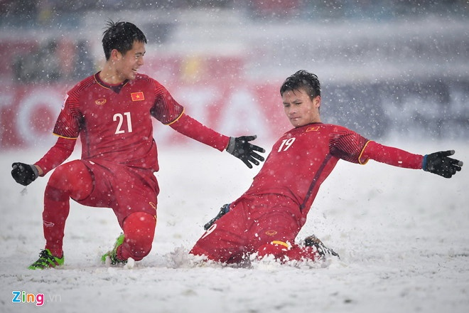 Viet Nam cung bang Trieu Tien o VCK U23 chau A 2020 hinh anh 3