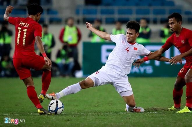 Viet Nam cung bang Trieu Tien o VCK U23 chau A 2020 hinh anh 10
