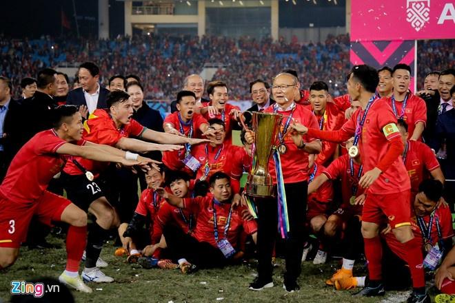 Viet Nam cung bang Trieu Tien o VCK U23 chau A 2020 hinh anh 11