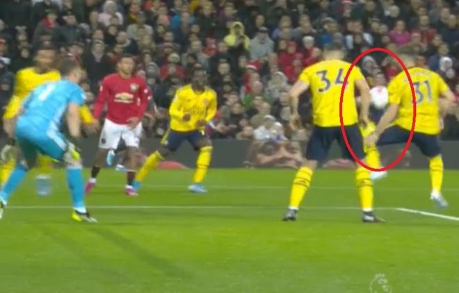 MU gap Arsenal anh 24