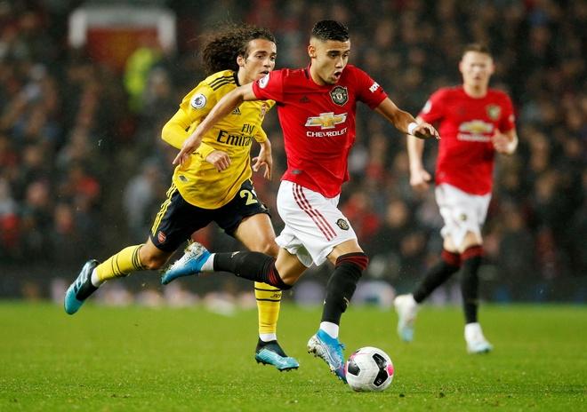 MU gap Arsenal anh 17