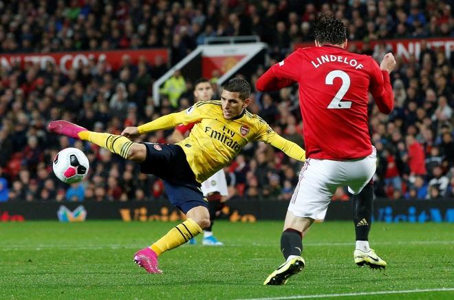 MU gap Arsenal anh 23
