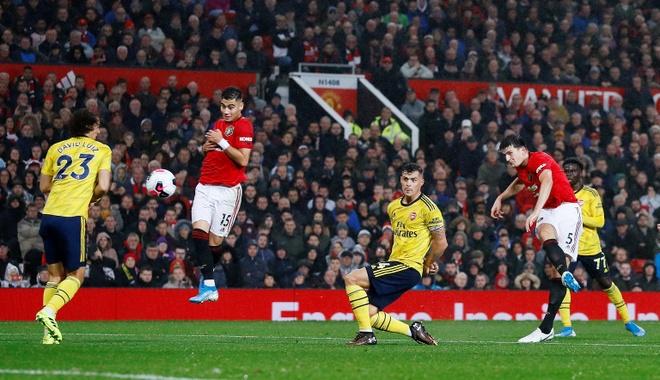 MU gap Arsenal anh 29