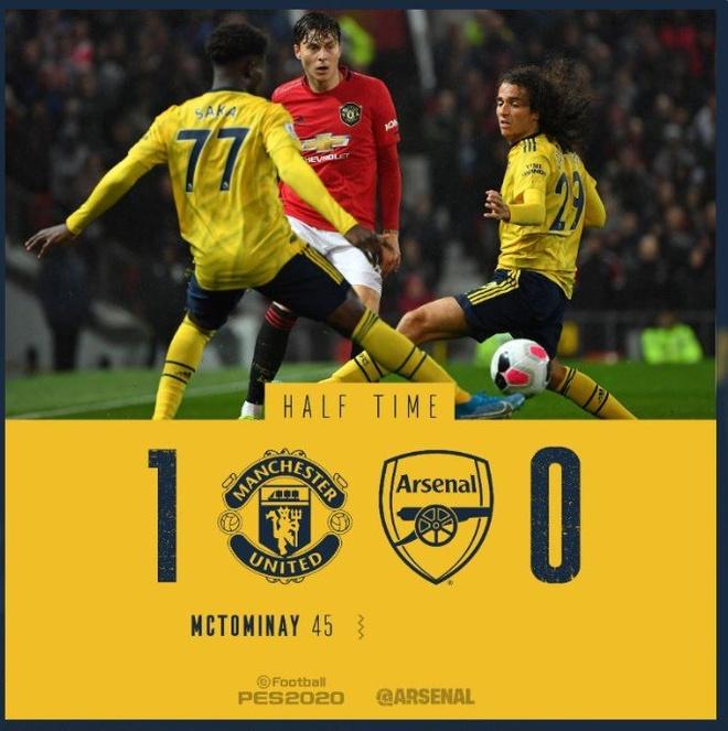 MU gap Arsenal anh 22