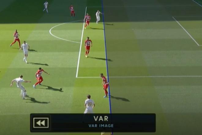 Hazard ghi ban giup Real giu vung ngoi dau La Liga hinh anh 10