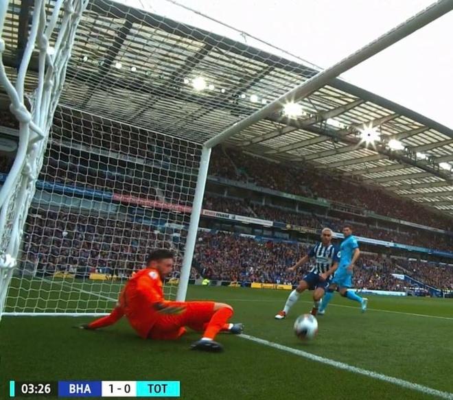 truc tiep Tottenham vs Brighton anh 12