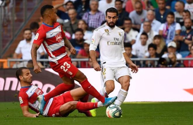 Hazard ghi ban giup Real giu vung ngoi dau La Liga hinh anh 12