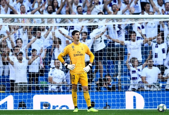 Hazard ghi ban giup Real giu vung ngoi dau La Liga hinh anh 4