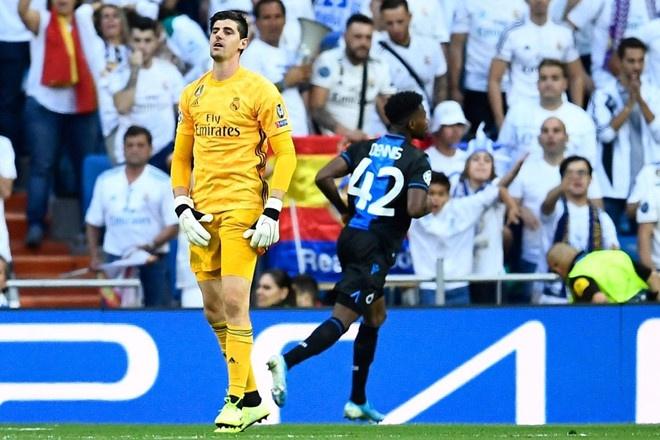 Hazard ghi ban giup Real giu vung ngoi dau La Liga hinh anh 5
