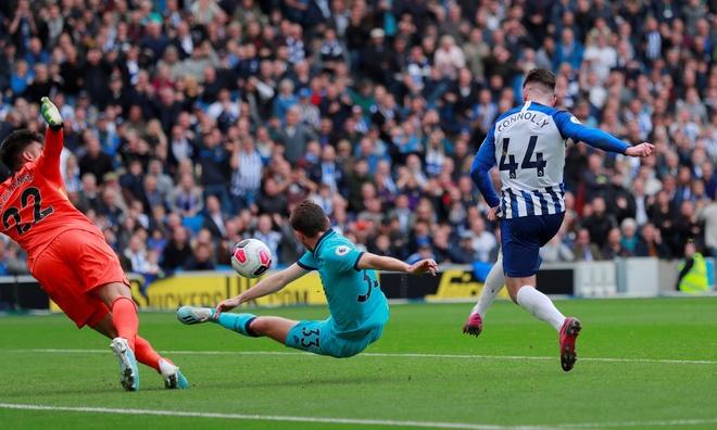 truc tiep Tottenham vs Brighton anh 14