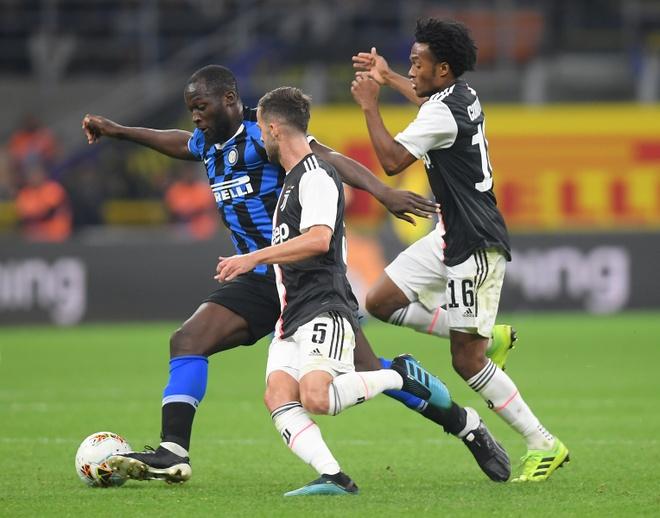 Ronaldo khong gap may trong ngay Juventus thang Inter 2-1 hinh anh 2