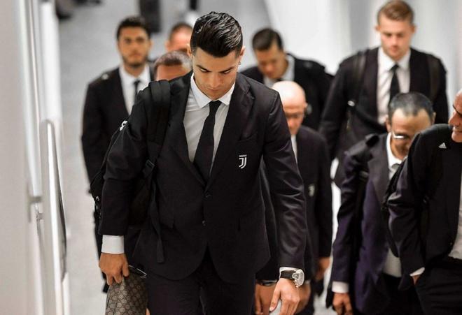 Ronaldo khong gap may trong ngay Juventus thang Inter 2-1 hinh anh 10