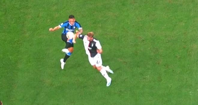 Ronaldo khong gap may trong ngay Juventus thang Inter 2-1 hinh anh 16