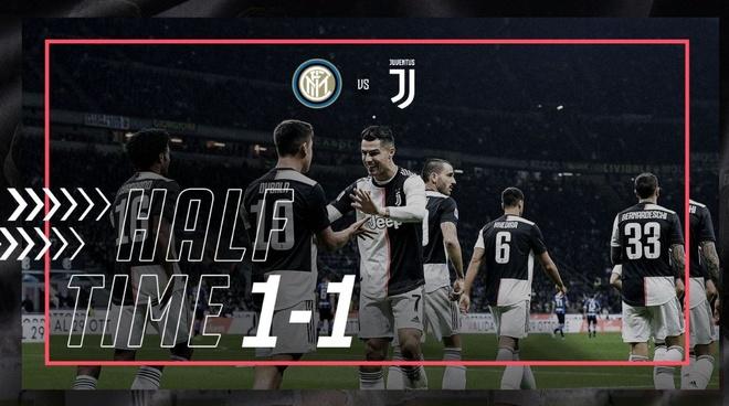 Ronaldo khong gap may trong ngay Juventus thang Inter 2-1 hinh anh 20