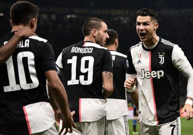 Ronaldo khong gap may trong ngay Juventus thang Inter 2-1 hinh anh 14
