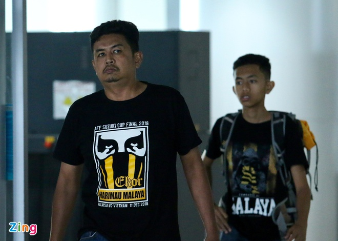Ultras Malaysia dieu hanh anh 15