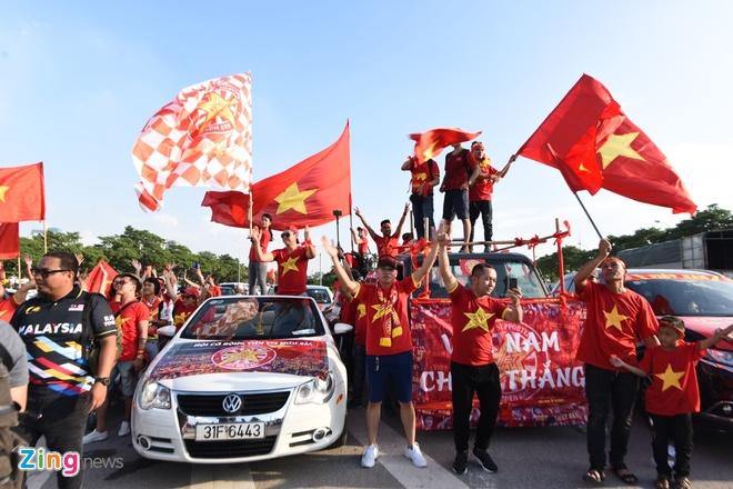 Ultras Malaysia dieu hanh anh 17