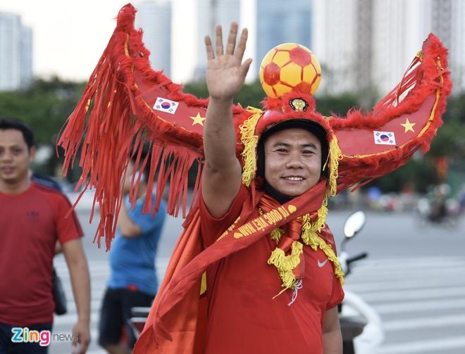 Ultras Malaysia dieu hanh anh 20